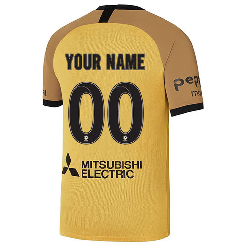 2019/20 Mens Away Jersey - Personalised