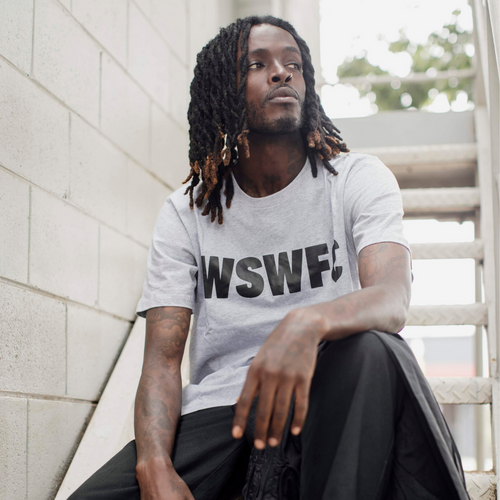 WSW Statement Short Sleeve T-Shirt
