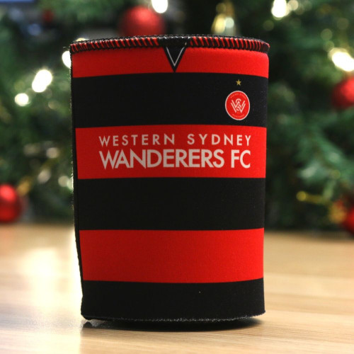 WSW Jersey Can Cooler