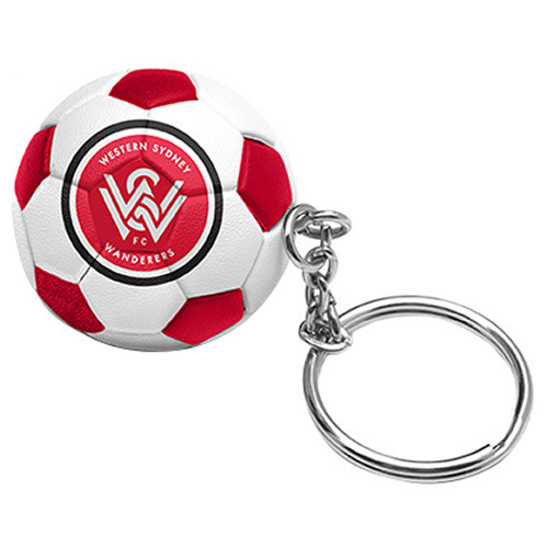 WSW Football Keyring