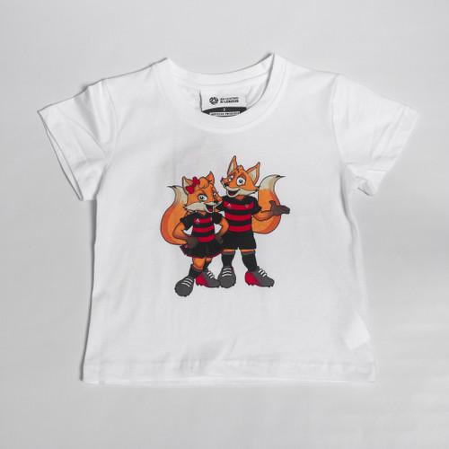 Infants WSW Mascot T-Shirt