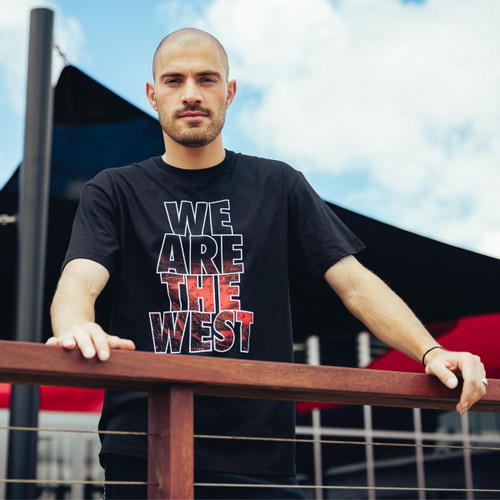 We Are The West T-Shirt