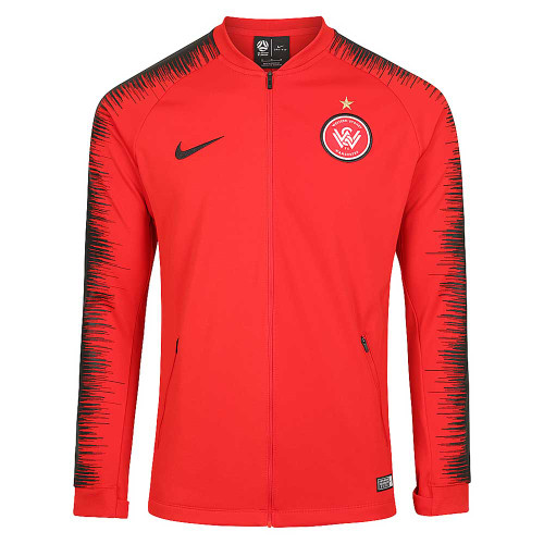 2018/19 Nike Walkout Jacket