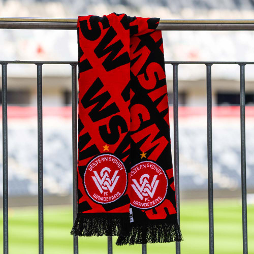 WSW Statement Scarf