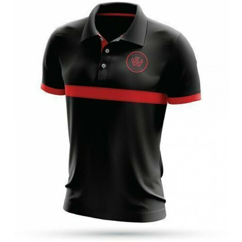 WSW Kids Performance Polo