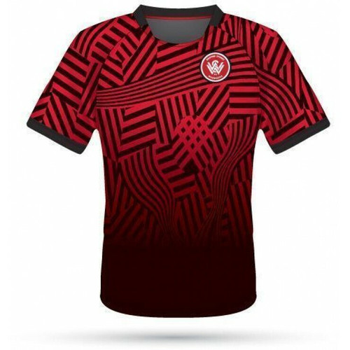WSW Kids Training T-Shirt