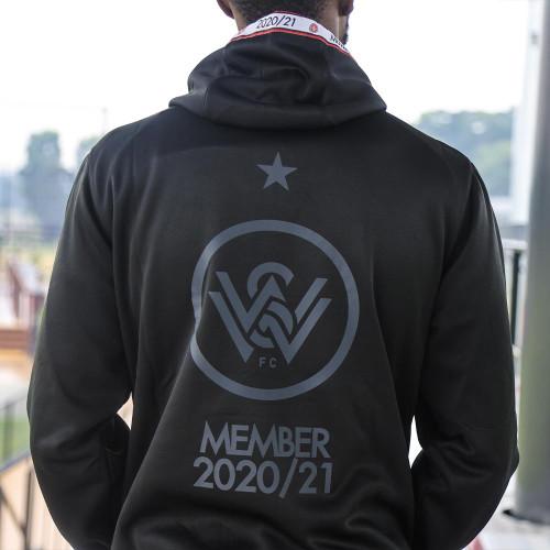 2020/21 Members Hoodie