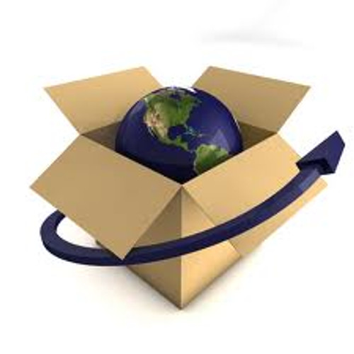 Additional Shipping to Federal, State,School,Power Plants,Locations