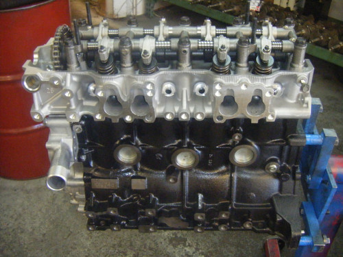 Toyota Engine Remanufactured 22re or 22r Long Block 1980-1995