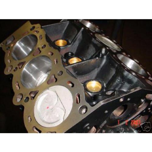 Toyota 3.0 V6 3VZE Engine Short Block