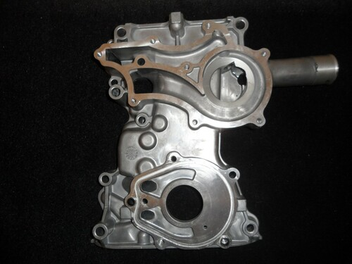 ToyoTa 22R 22RE New Timing Cover 1985-1995