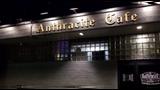 The Anthracite Café: A Metro Story