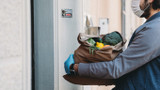 Food Pickup and Delivery guide for Grocery E- Commerce