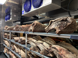 The Essential Considerations to Build a Dry-Aging Room