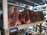 Top 3 Reasons To Choose Plastic Shelving For your Dry-Aging Operation