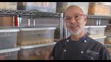 Ron Ben-Israel Cakes : A Metro Story