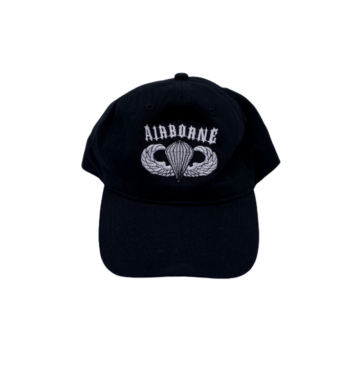 Airborne W/ Basic Wings