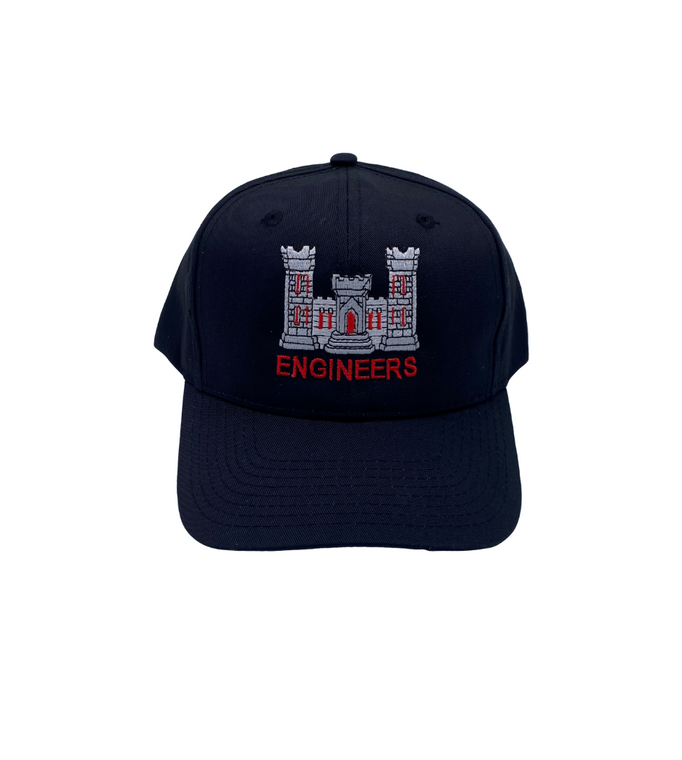 Engineers Cap