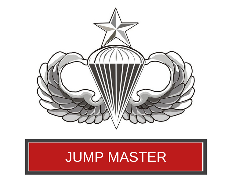Museum Friend - Jumpmaster