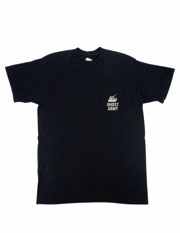 Ghost Army Pocket Tee