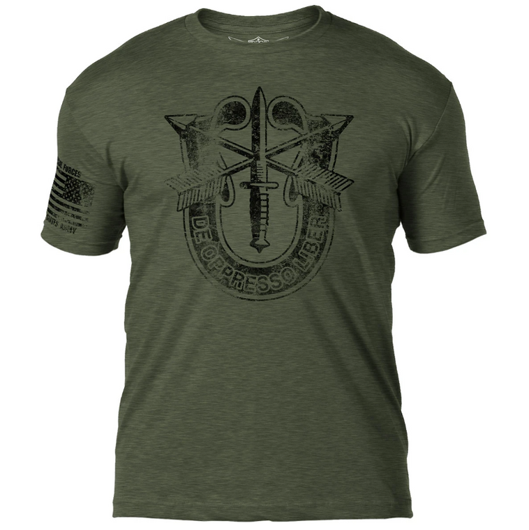 Special Forces Vintage Tee