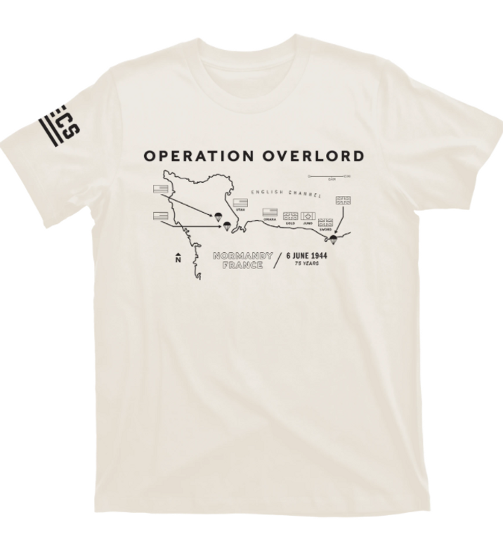 Operation Overlord T-Shirt