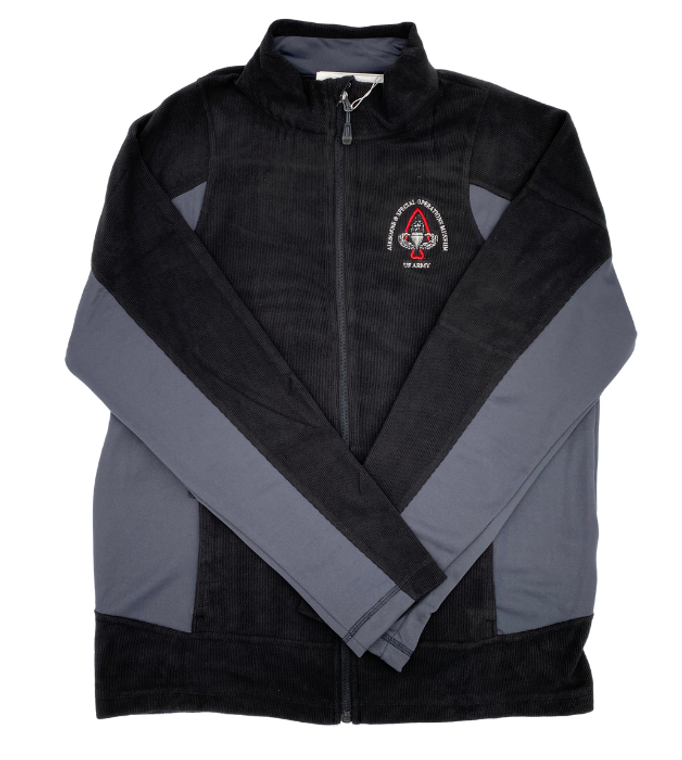 ASOM Zip Up