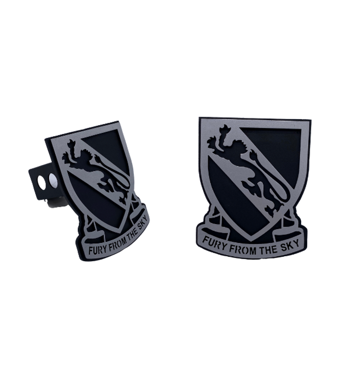 508th Hitch Cover