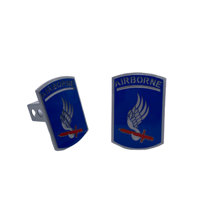 173rd ABN Hitch Cover