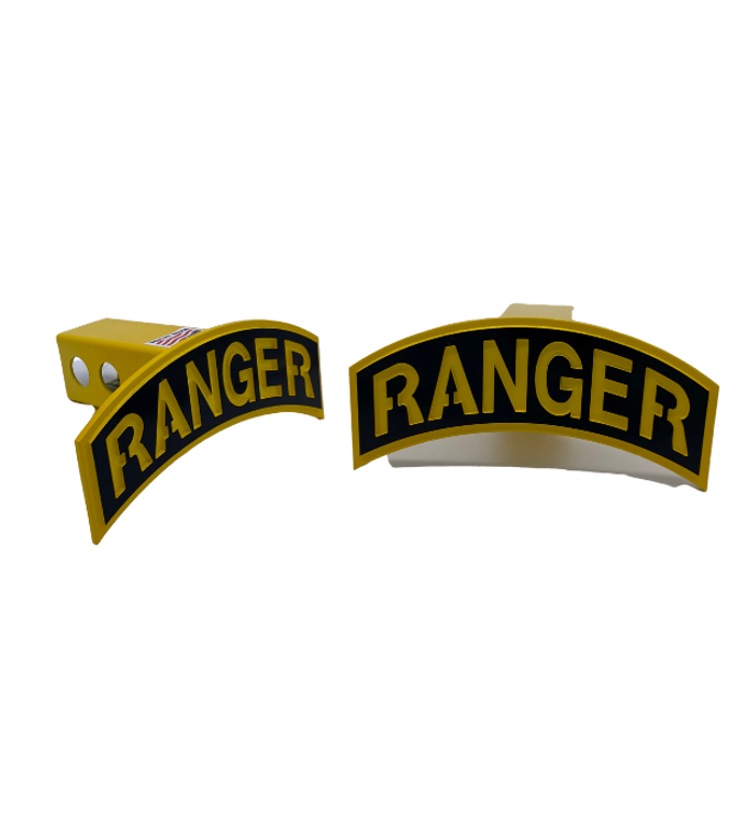 Ranger TAB Hitch Cover