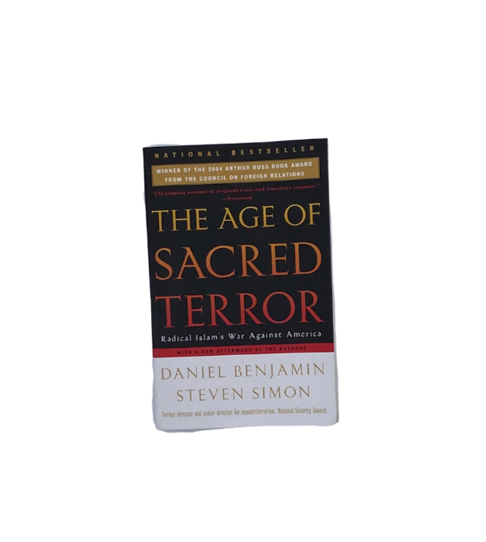 Age of Sacred Terror