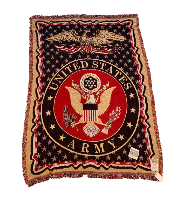 Army Throw