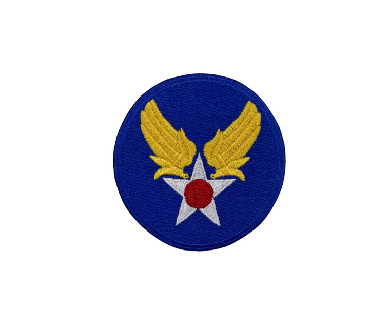 Air Corps Patch