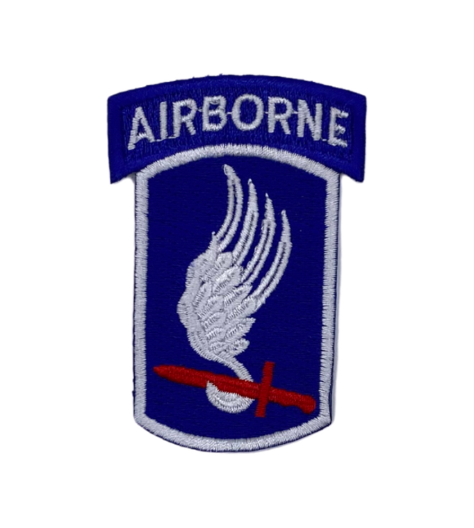 173rd Patch