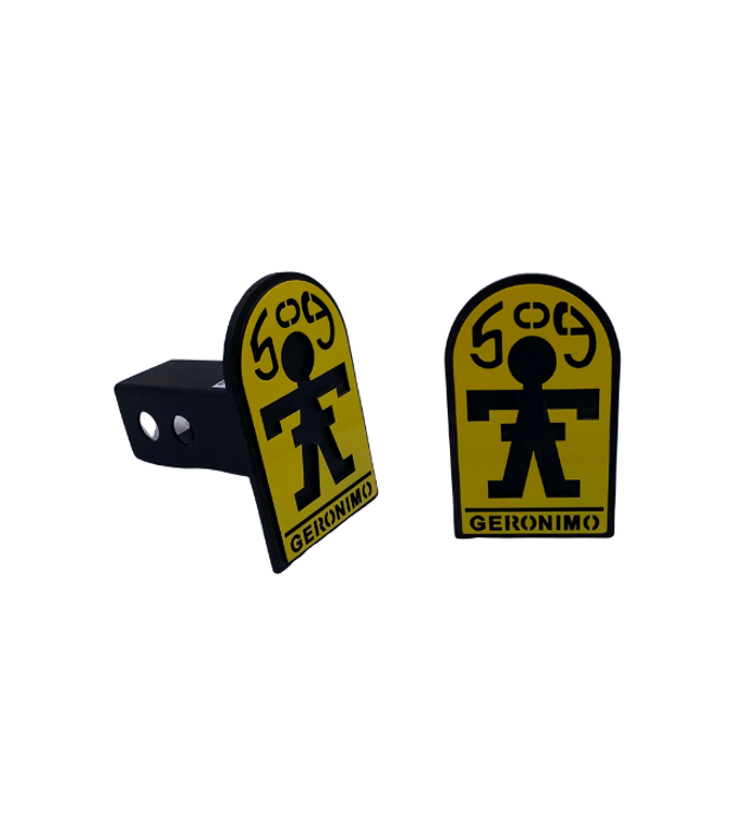 509th Hitch Cover