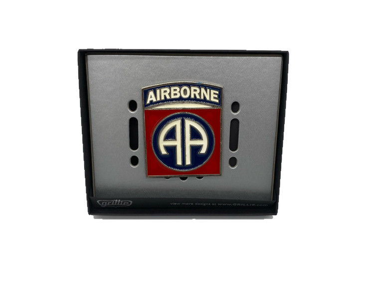 82nd ABN Grillie