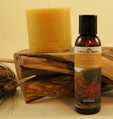 Spicy Orange Body Elixir, 4fl oz