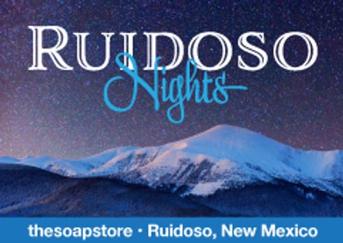 Ruidoso Nights – Glycerin Soap