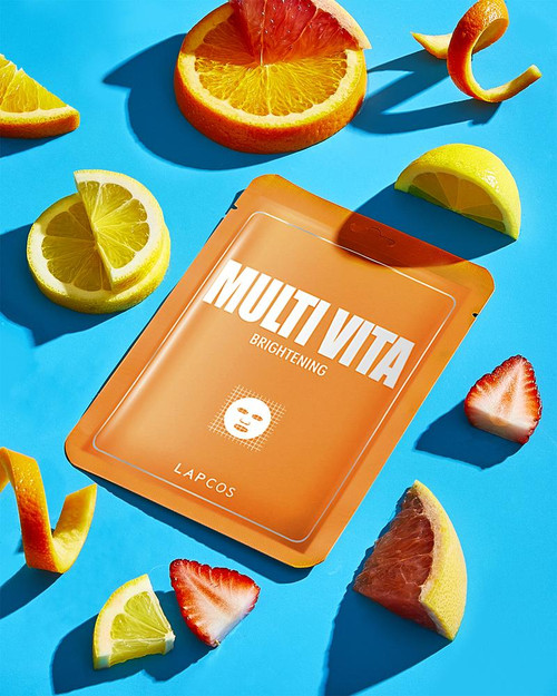 Derma Sheet Mask MULTI VITA