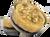 Coffee Mocha Loofah Soap, 5 oz.
