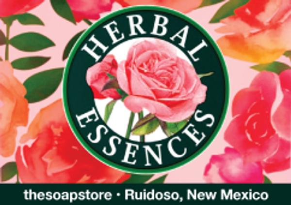Herbal Essence – Glycerin Soap