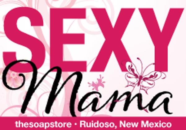 Sexy Mama – Glycerin Soap w/Triple Butter