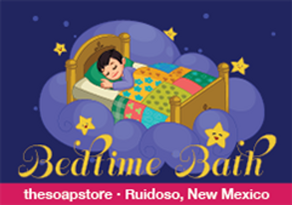 Bedtime Bath – Glycerin Soap w/ Triple Butter