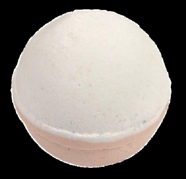 Exotic Coconut Bath Bomb