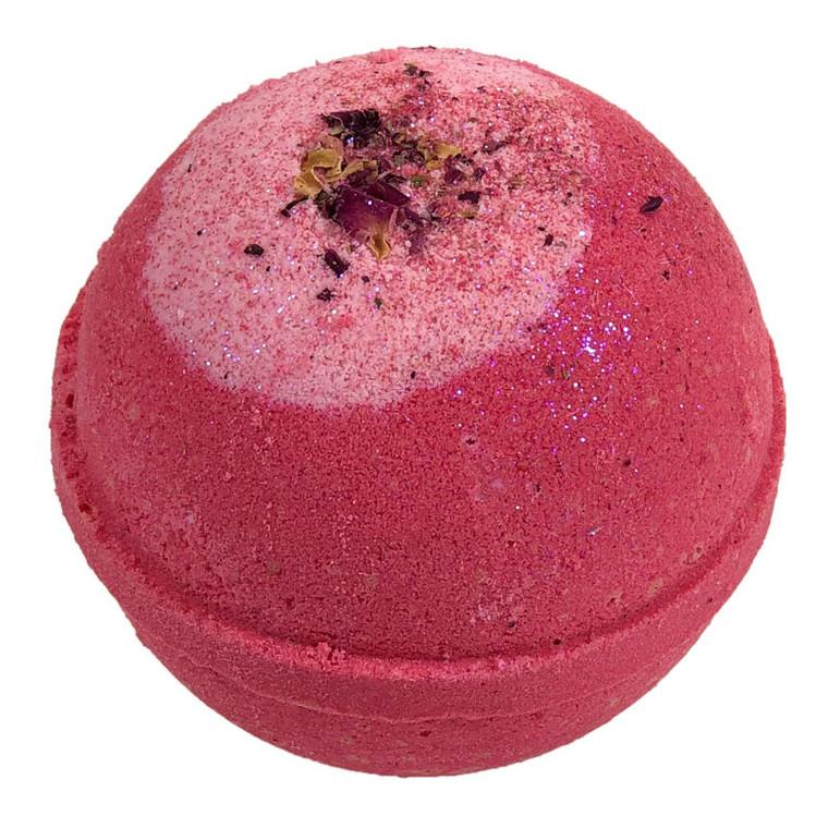 Pink Lush Bath Bomb
