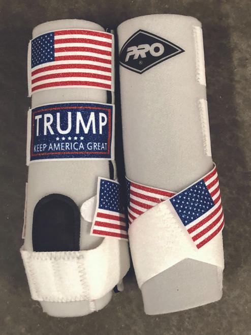 Pro Orthopedic Sport Boots