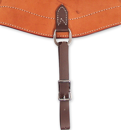Flank Cinch Hobble Straps