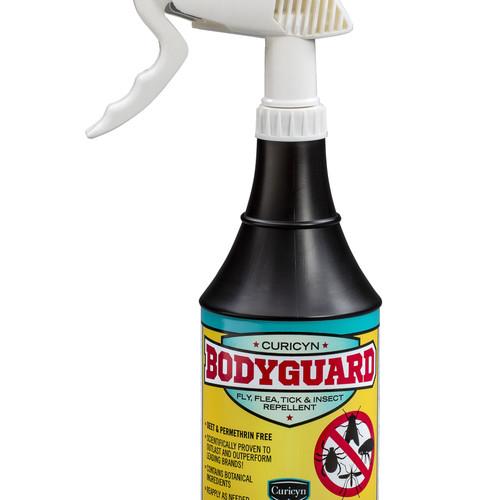 Curisyn 24/oz Bodygaurd