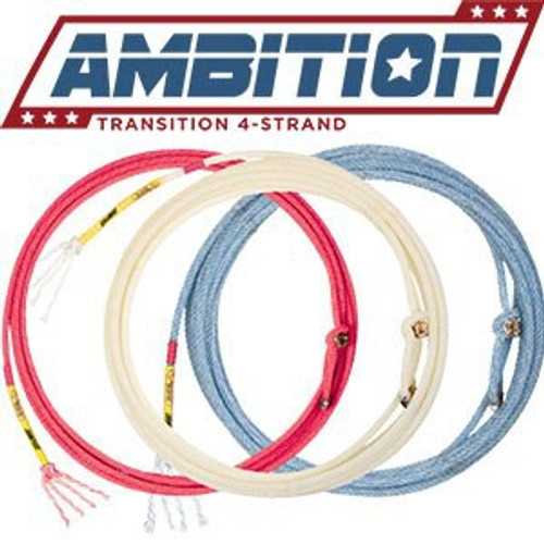 Ambition Heel Rope
