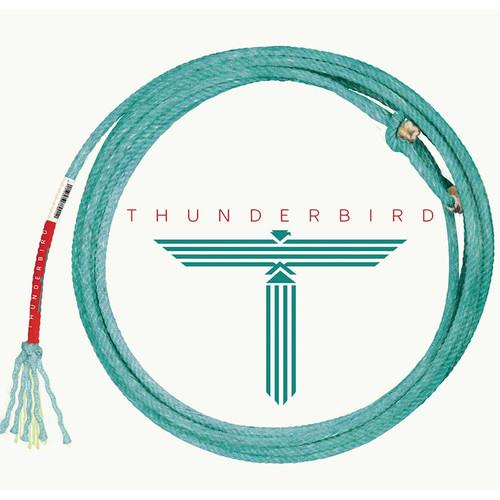 Thunderbird - Heel Ropes